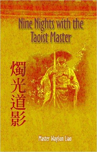 dao de ching grandmasster waysun liao translation