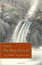 Tao Book, Tao the Way of God by Master Waysun Liao