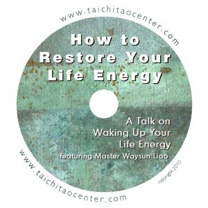 how-to-restore-your-life-energy-2-disc-set