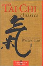 Taichi book - Taichi Classics by Master Waysun Liao