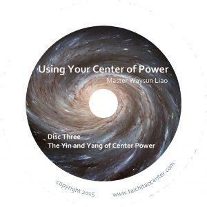 CenterPowerDiscThree