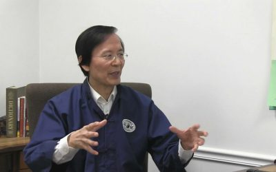 """""""How a Taoist Master Thinks"""" – A Unique Interview!"""