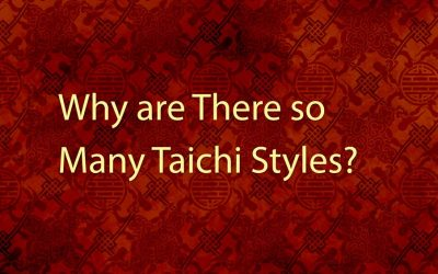 Where Did All These Taichi Styles Come From?