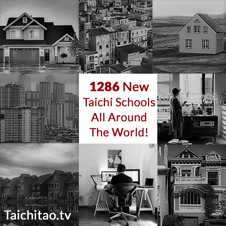 online taichi