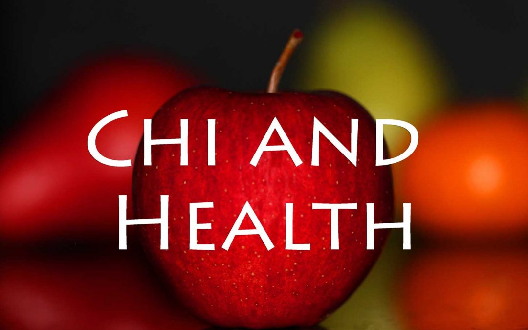 chi and health