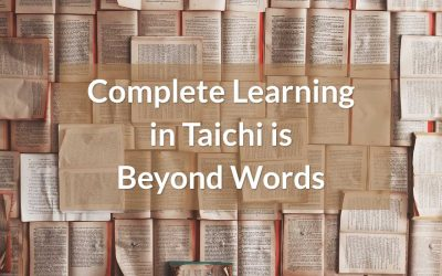 Go Beyond Words with Temple Style Teaching