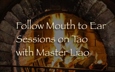 Go Deep Into Tao with a Taoist Master as Your Guide